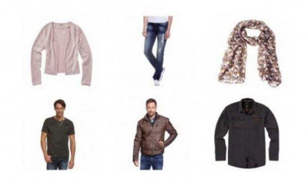 Jeans Fritz Sale mit 20% Extra Rabatt auf reduzierte Ware
