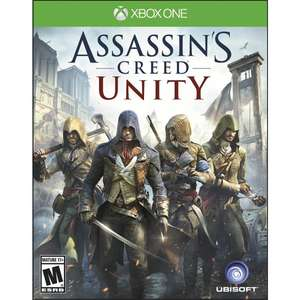 [cdkeys.com] Assassins Creed Unity für 8,73€ (XBOX ONE)