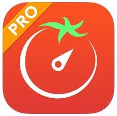 [iOS] Pomodoro Time Pro heute kostenlos, statt 1,99 $