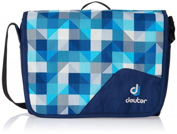 (amazon Prime) Deuter Umhängetasche / Messengerbag Attend für 16,86 €