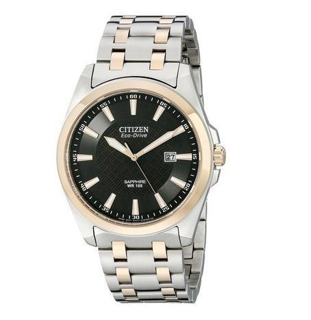 Citizen BM7106-52E Herren Edelstahl Armbanduhr für 185€ bei Amazon.com