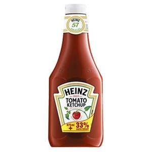 [real - offline] Heinz Tomato Ketchup PET-Flasche mit 33% mehr Inhalt - 1170ml für 1,99 €