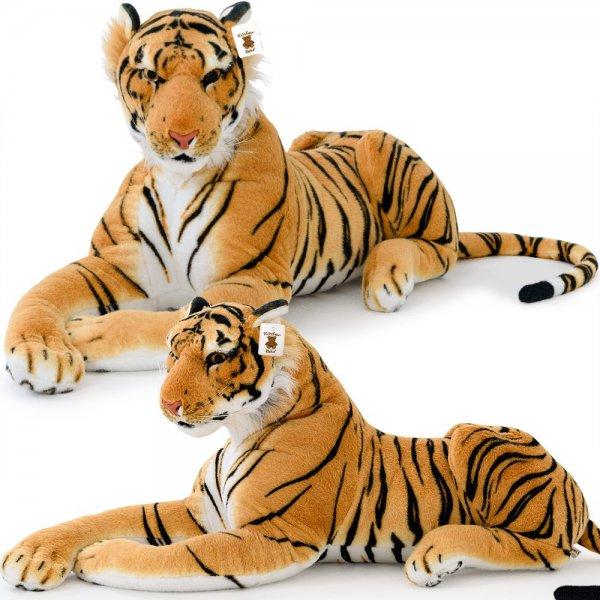 [eBay] Plüschtier Tiger 136cm