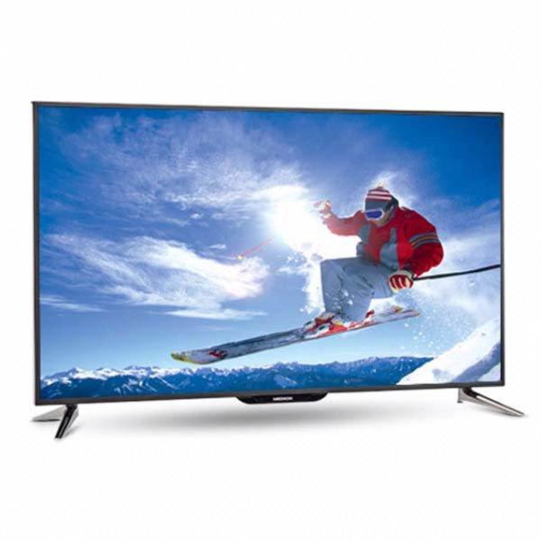 """Medion TV 65"""" für 899€  Medion LIFE X18036 (MD 30886) Fernseher 163,8 cm (65 Zoll) 899 €"""
