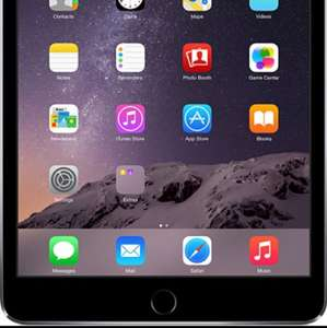 iPad Mini 3 128 GB spacegrau