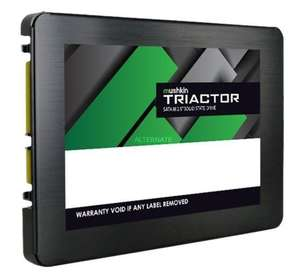 [Mix-Computer] Mushkin Triactor SSD 480GB für 114,76€