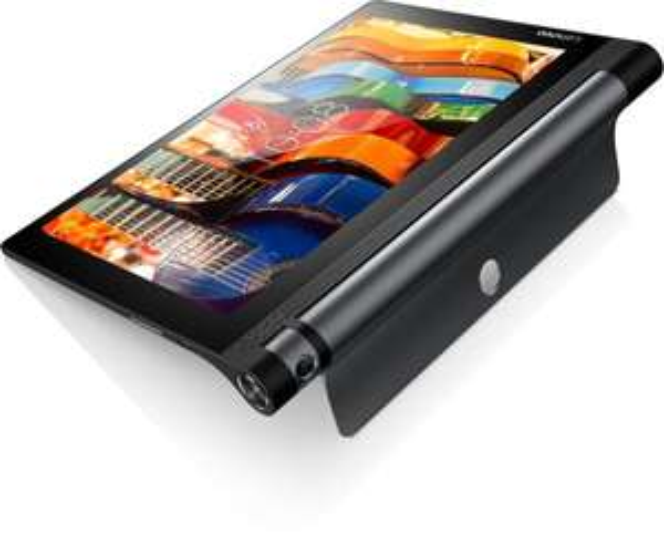 [amazon.de] Lenovo YOGA 3-10 YT3-X50F 25,7 cm (10,1 Zoll IPS) Tablet (Qualcomm Snapdragon APQ8009, 1GB RAM, 16GB eMMC, Android 5.1) schwarz, EUR 199,-