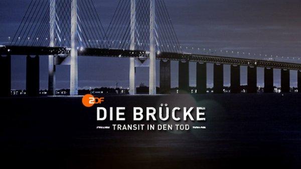 ZDF-Mediathek: Die Brücke - Staffel III (auch als Download)