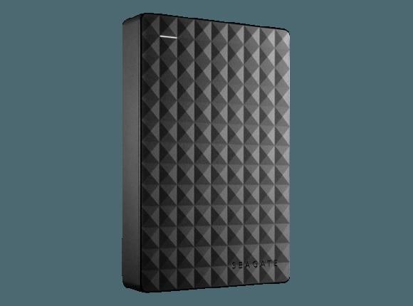 """[MediaMarkt bundesweit] Seagate Expansion Portable 4TB 2,5"""" für 149€"""