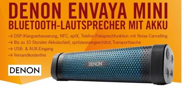 [Cyberport] Denon Envaya Mini // 79,00€