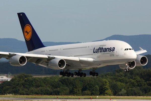 Lufthansa - dreifache Meilen für Langstreckenflüge ab Deutschland bis 30.04.2016