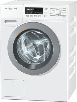 Miele WKB130 WCS Waschmaschine Frontlader A+++ 8kg weiß bei cyperport.de