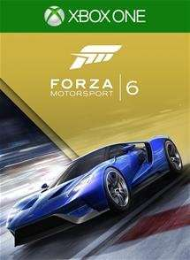 [G2A] Forza Motorsport 6 Ultimate Edition - Xbox One Digital Code für 58,19€