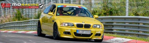 Eine Runde auf dem Nürburgring im Auto Deiner Wahl