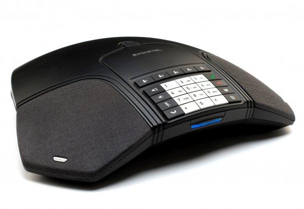 [ebay] Konftel 220 Konferenztelefon analog schwarz für 199€ | Idealo 266,70€
