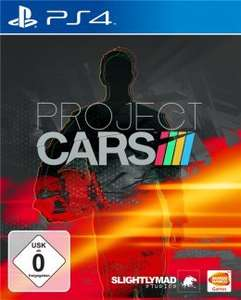 PSN Kanada - Project Cars für 13,04€, Dragon Age GOTY 15,69€, Fifa 16 21,58 Euro