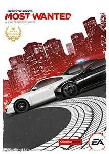 [Origin] NEED FOR SPEED™ MOST WANTED auf´s Haus!