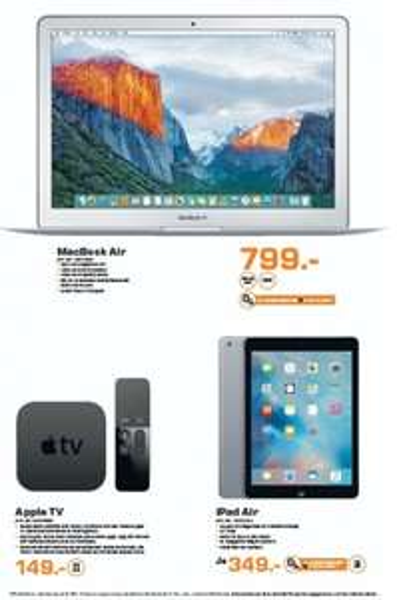 "[Lokal Saturn Stuttgart] Apple MacBook Air MJVE2D/A 13""/4GB/128GB SSD"