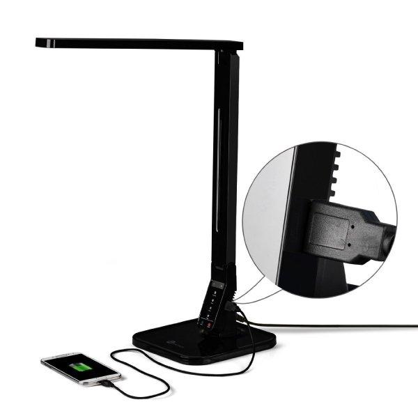 [Amazon.es] TaoTronics 14W Schreibtischlampe LED Tischlampe
