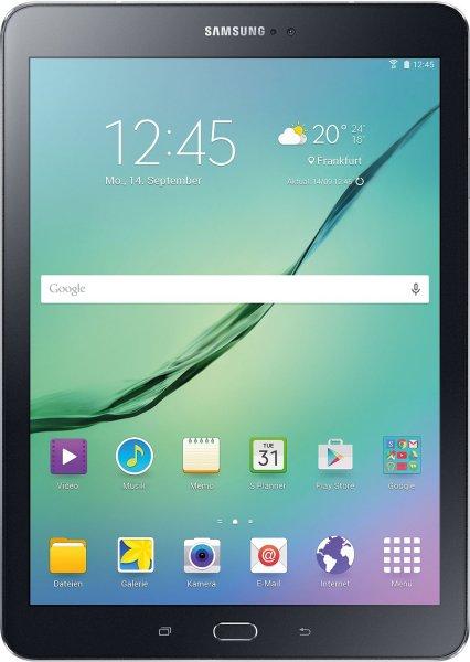 [amazon.de] Galaxy Tab S2 im Tagesangebot für 369€ abzüglich 100€ Cashback von Samsung
