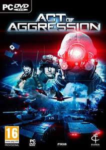 [Steam] Act of Aggression 50 % günstiger bei Midweek Madness