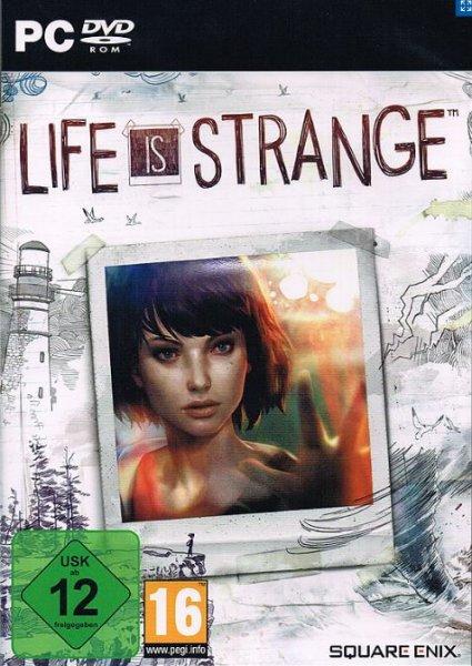 Life is Strange -PC- für 14,90 €