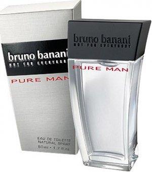 [Rossmann] Bruno Banani verschiedene EdT ab 5,40 € (GL + Coupon)
