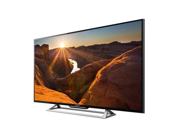 Sony KDL-48R555C 121 cm (48 Zoll) Fernseher (Full HD, Triple Tuner, Smart TV) [Energieklasse A++] @amazon