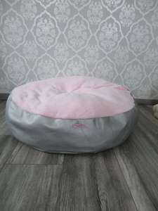 "Hundebett ""Space Cloud"" - 76 € @ amyundlee.de"