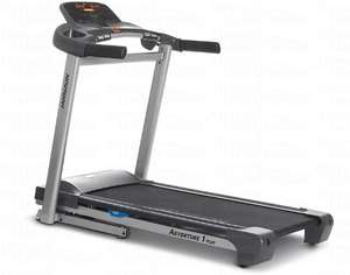(Redcoon) Horizon Fitness Adventure 1 Plus Laufband für 671,98 EUR