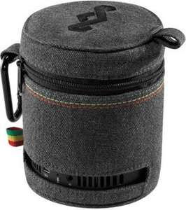 The House of Marley Chant BT Midnight für 35€ @ Redcoon - Bluetooth Lautsprecher in cooler Tasche