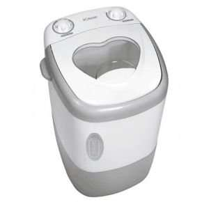 [NBB] Bomann MWA9485CB Mini-Waschmaschine für 37,89€   Idealo 54€