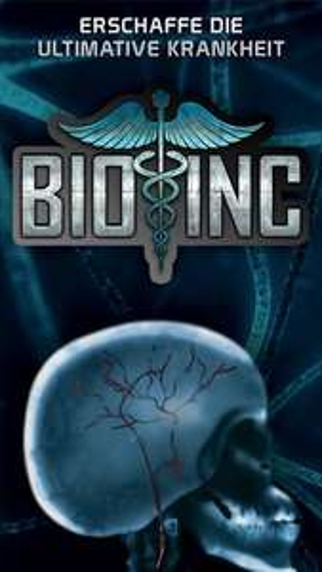 [iOS] Bio Inc. Platinum - Biomedical Plague