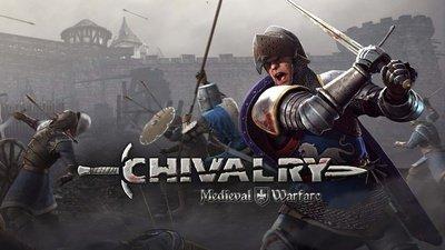 [Steam] Chivalry: Medieval Warfare @Bundlestars