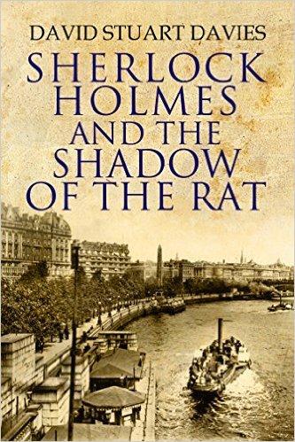Sherlock Holmes und die Riesenratte von Sumatra (ebook, engl.) gratis bei Amazon.de