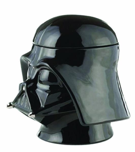 [Thalia] Joy Toy 21295 - Darth Vader Keramikkeksdose für 24,89€ inkl.Versand