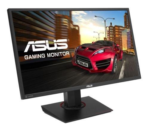 [Ebay] ASUS MG278Q LED Gaming Monitor (27'' 2560 x 1440 TN matt, 144Hz, 1ms, 1000:1, 350 cd/m², HDMI 2.0 + HDMI 1.4 + DP, AMD Free-Sync, Pivot + Swivel) für 419,90€
