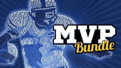 [Steam] MVP Bundle (8 Sport-Spiele, teilweise mit Sammelkarten) für 2,49€ @ Bundle Stars