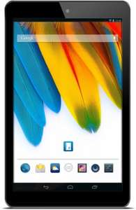 Amazon WHD - Odys Ace 17,8 cm (7 Zoll) Tablet-PC (1,0 GHz Dual Core-Prozessor, HD Display (1024 x 600),1GB RAM, 8GB HDD, Micro SD, Android 4.2.x,OTA) schwarz