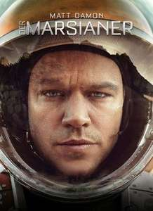Der Marsianer - Rettet Mark Watney bei juke.com als HD-Film kaufen