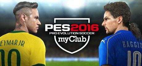 [Steam] Pes 2016 MyClub free to play PC