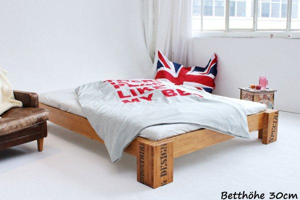 Betten in Überlänge (220cm) für große Menschen sehr günstig durch eBay Gutschein