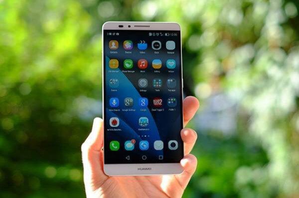 @rakuten Huawei Mate S | 32 GB | Grey | + 4490 Superpunkte & 100€ Cashback für effek. 299,10€