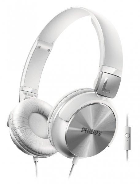 [Amazon Prime] Philips 3165 oder 3060 On-Ear-Kopfhörer für 17,92€ oder 9,99€