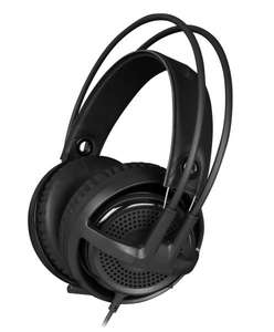 [Amazon.fr] SteelSeries Siberia v3 Gaming Headset für 55,49€