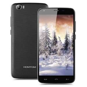 [Amazon.it] HOMTOM HT6 5.5 Zoll Android 5.1 OS Quad Core MTK6735P 1.0GHz 2GB RAM 16GB ROM für 103,80 €