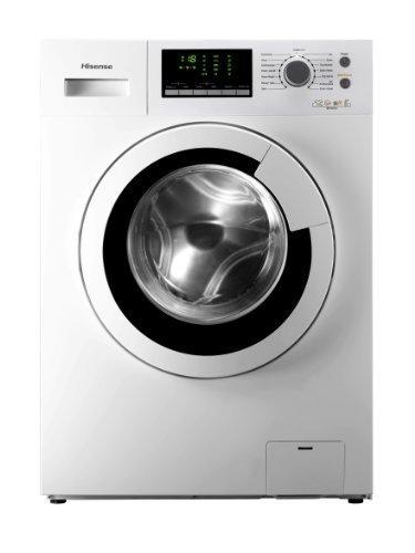 Hisense WFU 7012 Waschmaschine A++, 1200U/min, 7 kg für 229,90 € [deltatecc-home@eBay]