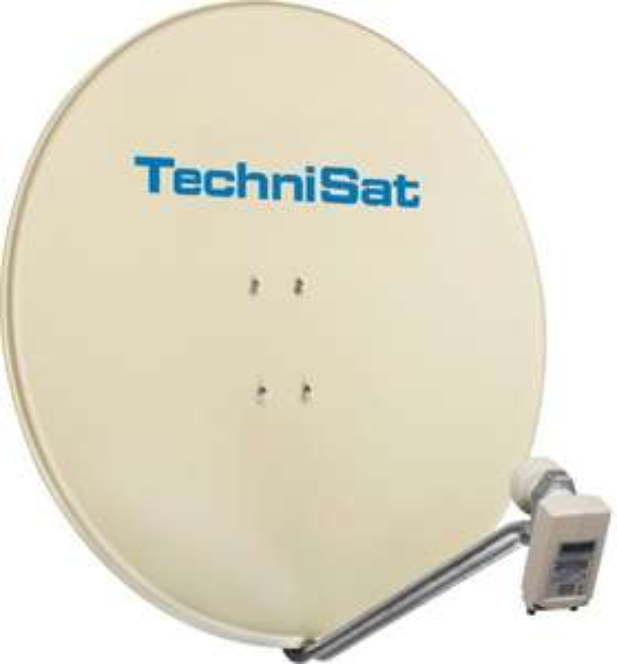 [Redcoon] TechniSat SATMAN 850 mit 40mm Single-LNB beige für 49,99 € und 1,6 % Qipu (gemydealzt) / nächster Amazon 60,43 € (bestellbar, aber zzt. nicht auf Lager) / nächster Idealo 155,33 €
