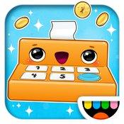 [iOS] Toca Store, und andere (KinderApps von Toca Boca AB) statt 2,99€