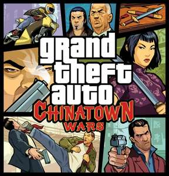 GTA: Chinatown Wars (iOS) - 1,99 statt 4,99